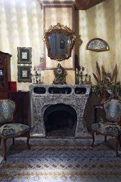 Saló principal de la casa Gassiot, 2012 (ACGAX. Col·lecció d'imatges de l'ACGAX. Autor: Pep Sau)