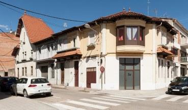 Vista general de la casa Pagès, 2018 (ACGAX. Col·lecció d'imatges de l'ACGAX. Autor: Quim Roca)