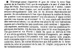 "Notícia de la visita a la caserna de la Guàrdia Civil (""El Deber"", 13.10.1916)"