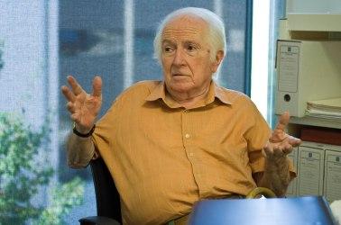 Jordi Brunet Forasté, 2005 (ACGAX. Col·lecció d'imatges de l'ACGAX. Autor: Quim Roca)